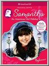 Samantha: An American Girl Holiday: 10th Anniversary Deluxe Edition